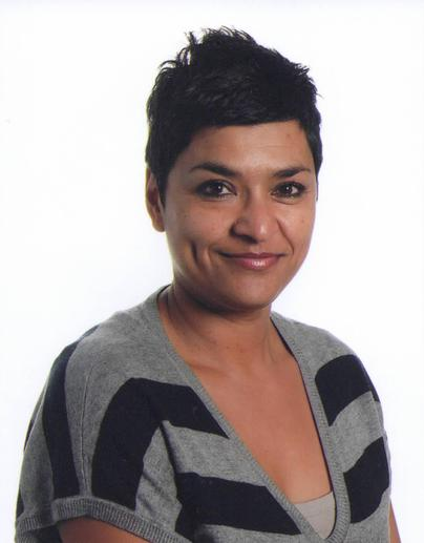 Mrs M Lyall - Deputy Head of School Year 2 teacher