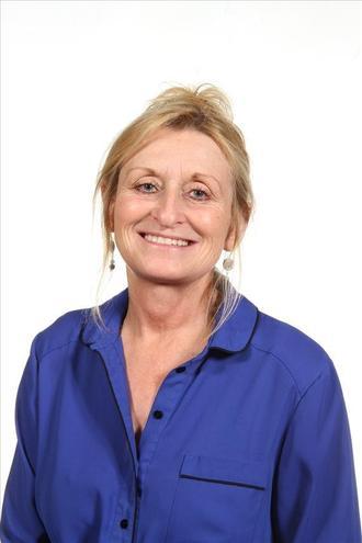 Mrs J Lees - Year 1 Teaching Assistant