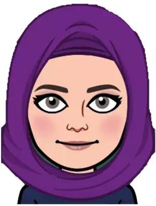 Ms Hafeez - Class Teacher 2SH