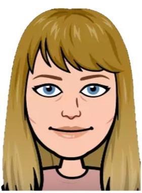Ms McGreevy - Finance Administrator