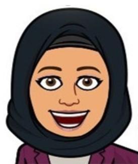 Ms Tahir - Teaching Assistant