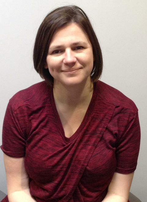 Mrs Howells - Vice Chair