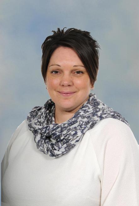 Mrs K Lloyd Christie - Assistant DSL