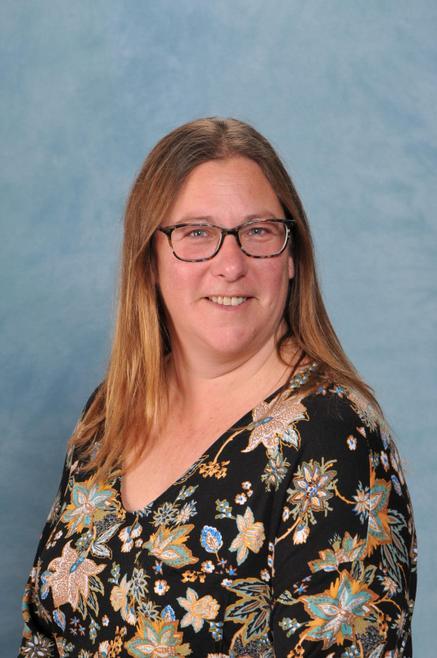 Mrs Grady - Administration Officer