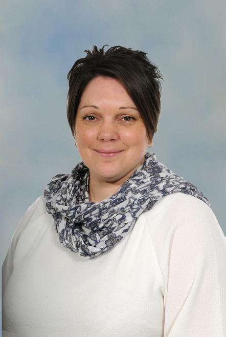 Mrs Lloyd-Christie - Deputy HeadTeacher