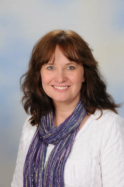Miss Collis - KS1 Assistant Head Teacher