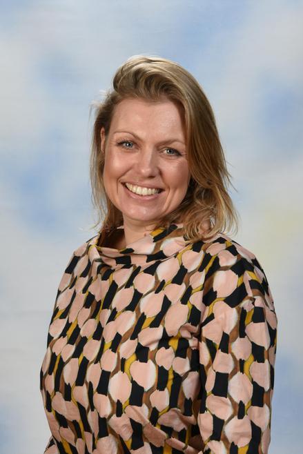 Ms J Evans - Assistant DSL