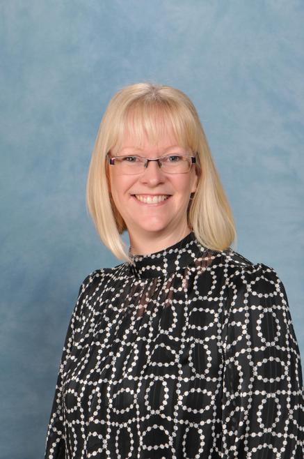 Mrs Fairbairn - Office Manager