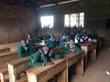 Ack Kathari School Kenya