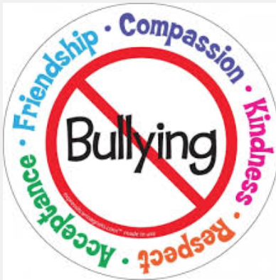 Link to our Anti-bullying resources