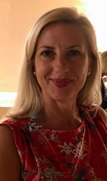 Miss Ward, Executive Headteacher