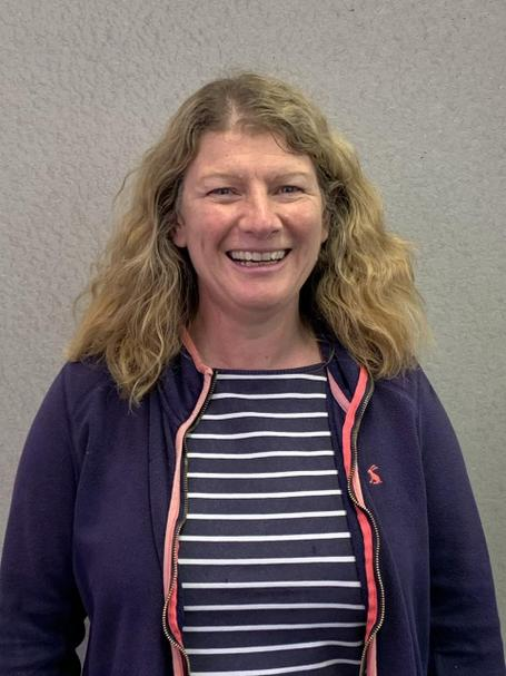 Miss Rawsthorne, Class 2 Teaching Assistant