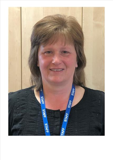 Mrs Dawson, Midday Supervisor and Wraparound Care