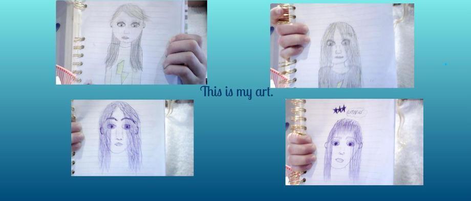 HD's beautiful artwork