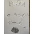 SG invites you to meet Kevin...fabulous!