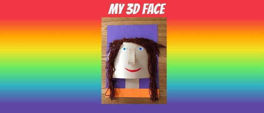 BG's gorgeous 3D friend