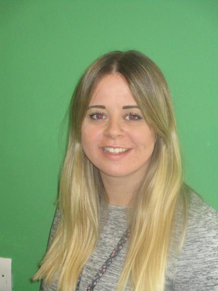 Miss Payne - Year 2 MAPLE Teacher