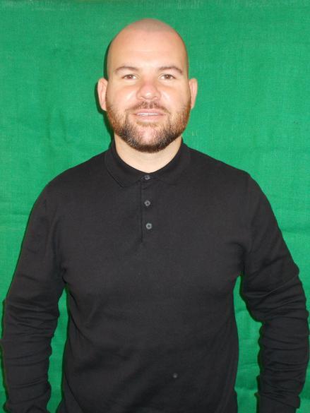 Mr Walter - Deputy Headteacher