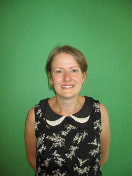 Mrs Strickland - KS1 Year 1 Leader