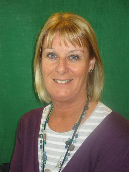 Ms Berry - Year 6 HOLLY Teacher