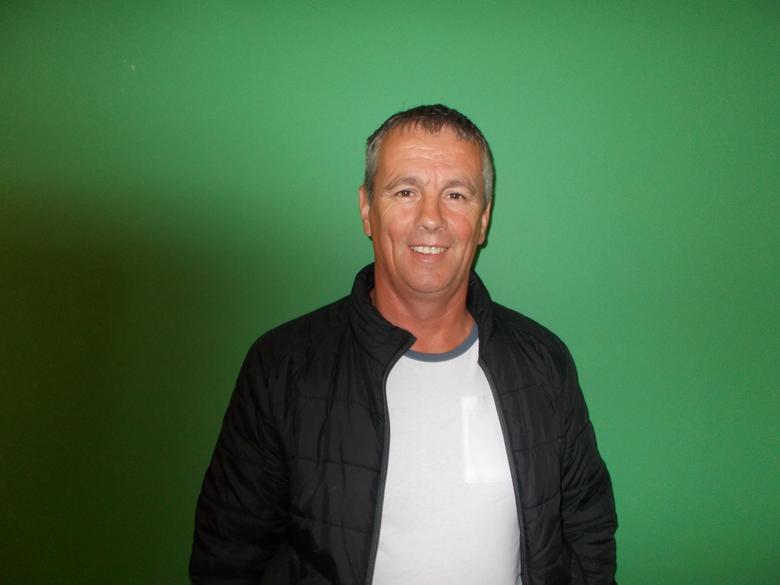 Mr Sheridan  - SSO