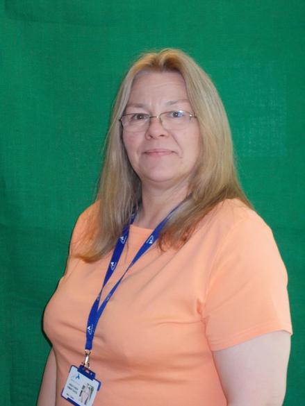 Ms Starkey - Year 3 Teaching Assistant