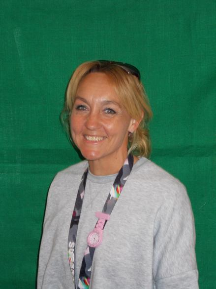 Miss Kavanagh - Playworker