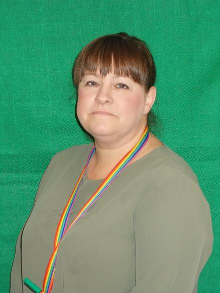 Miss Gregory - LITTLE ACORNS Nursery - Teaching Assistant