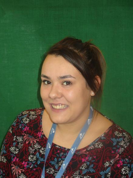 Miss Subhan - Year 1 FIR - Teacher