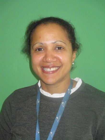 Mrs Coonan ~ Assistant Headteacher