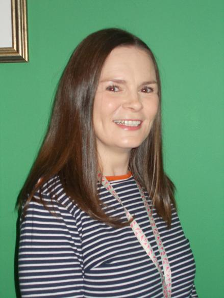 Mrs Crawford - Year 1 Fir Teacher