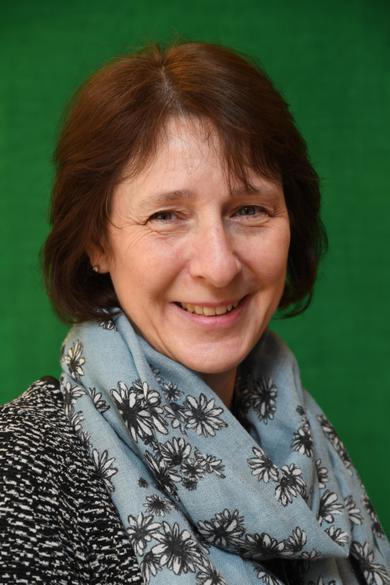 Mrs Squires - Year 3 ELM Teacher