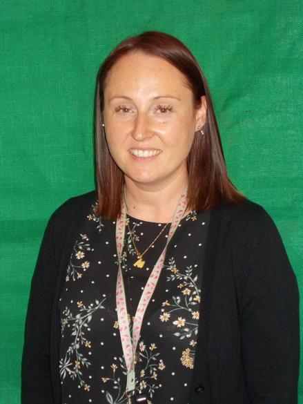 Miss Wright - Year 5 HAZEL - HLTA