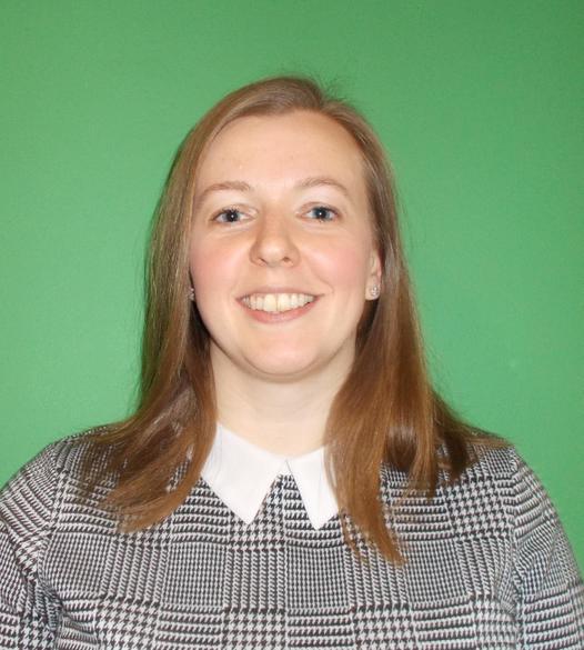 Miss Burgess - Raising Attainment KS1 Teaching Assistant