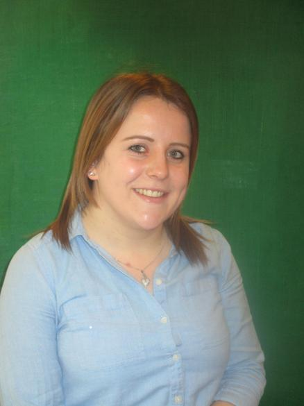 Miss Allen - Reception 1 OAK - Teaching Assistant