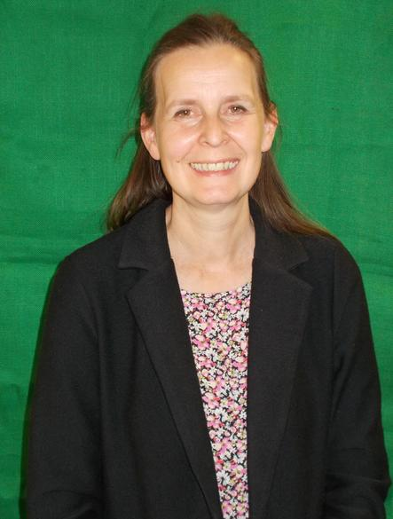 Mrs Collett-Cox - SENDCo