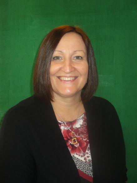 Mrs Clarke - ACORNS Nursery Teacher