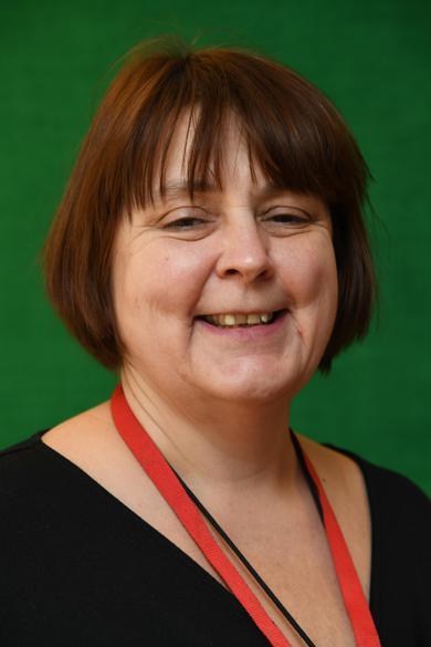 Mrs Turner ~ Literacy Leader