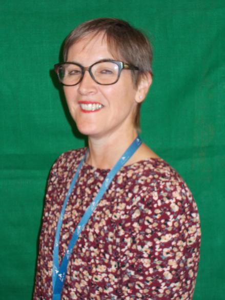 Mrs Hadley - Year 5/6 Phase leader