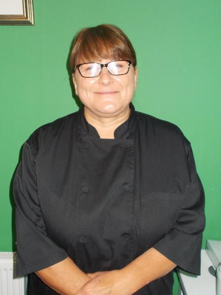 Jannette Kennedy - School Cook