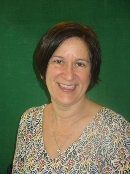 Mrs Korzeniewski - Year 6 HOLLY Teacher