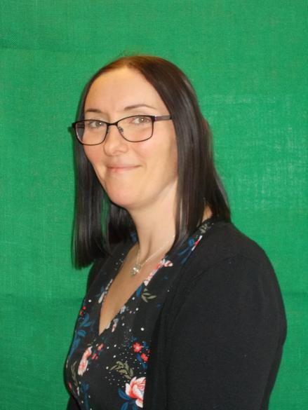 Miss Mann - Year 4 Willlow Teacher