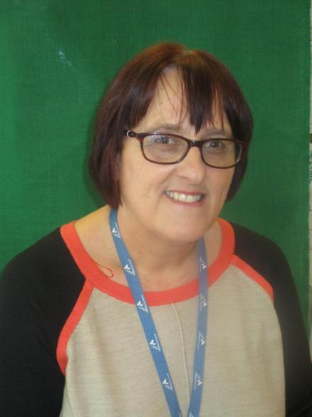 Mrs Peckham - Year 3 ELM/CEDAR Teaching Assistant/Support Staff