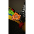 Finding shapes. What shape is this?