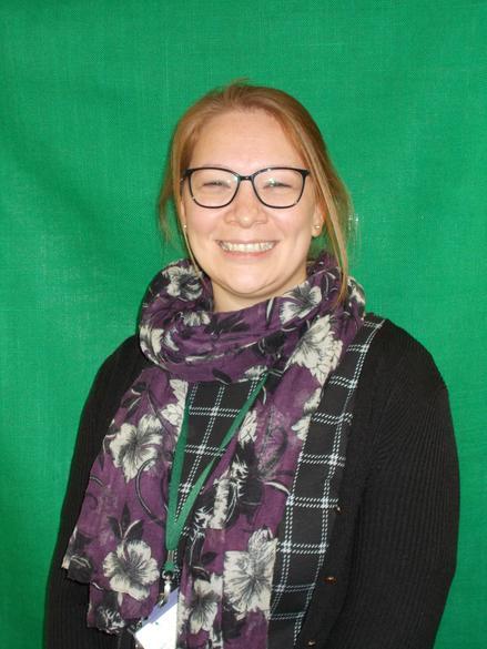 Miss Nicholson - Assistant Headeacher/Maths Leader