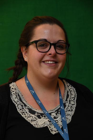 Miss Jewkes - Year 3 Cedar Teacher