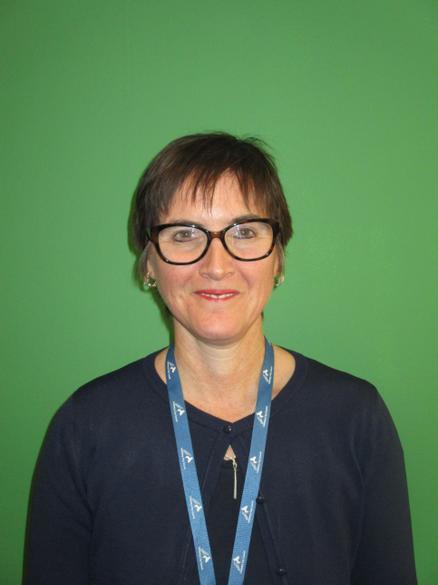 Mrs Hadley ~ Year 5/6 Phase Leader