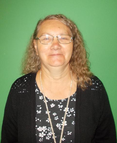 Mrs Morris - Senior Lunchtime Supervisor