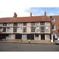 A typical Tudor property.