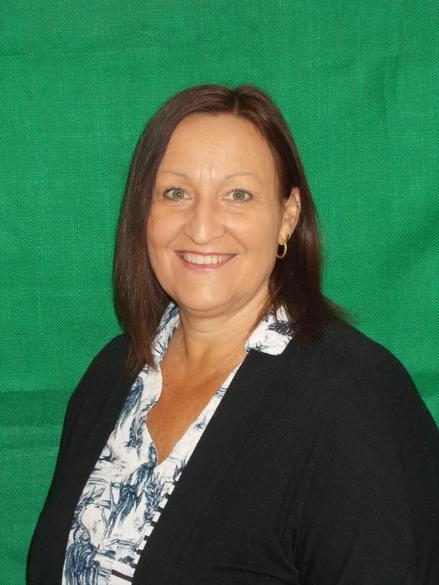 Mrs Clarke - ACORNS Nursery - Teacher